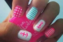 nails / by Lexi Ann