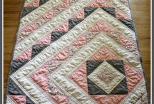 quilts / by Janice Wiseman Wiley
