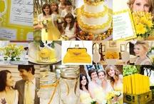 Wedding Ideas / by Tamarra Lynch/ T&K Creative Designs