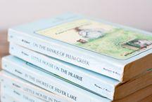 Books I Love / by Rachel Hammon