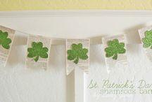 St. Patricks Day / by Lauren Barker
