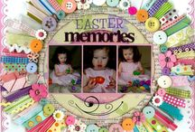 Easter... / by Michele Necaise Alexander