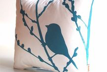 HOME DECOR / by Kasey Pack