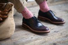 Zapatos!! / by Alejandra Celis Vargas