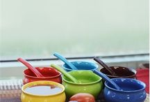 Fine Dine Essentials / by Renji Anooj