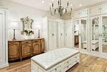 Fabulous Closets / by Kathy Conrad