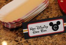 Meeska Mooska, Mickey Mouse! / by Carolyn Hedges
