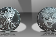 U.S. coins / When we find cool pics of U.S. coins, we pin them here.  / by ANA