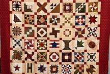 Beautiful Quilts / by Cris .