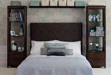 Bedroom sanctuary / by Danielle Rust