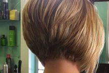 HAIR<3 / by Mikayla Krystyne