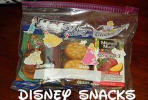 Disney trip / by Liberty Nobles