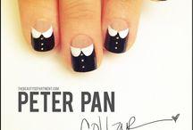 Nail Art / by Nettie .