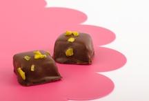Schokolade Rezepte / by ichkoche.at