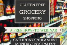How To Go Gluten Free / by Gluten Free Cooking School