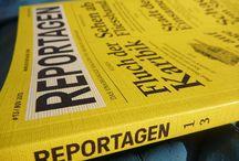 Must-read Media / by Daniela Krautsack