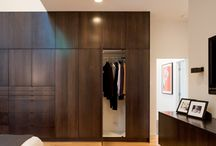 Closets / by Shelby Tucker
