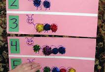 School - Bugs / by Randa Gary