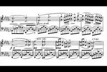 Solo clásica / by Luz Baroni