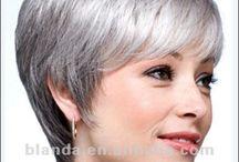 Hair ..... +  Makeup  & etc / by Julie Dianne