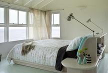 Guest Room / by Jenny Cross