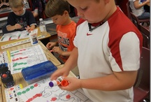 Kindergarten Fall Activities / by Stephanie Davis