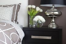 Home Decor / by Tiffany Scales