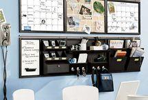 Office Organization / by LAY/N/GO
