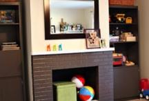Play Room / by Krysti McMahon