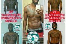 6 Pack USA Transformation / www.6packusa.com leah.egwuatu@6packusa.com sonny.egwuatu@6packusa.com  / by Leah Egwuatu