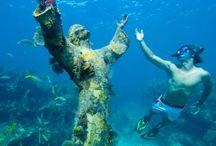 Cancun Underwater Museum (MUSA) / by Visit Cancun