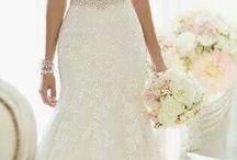 wedding / by Miranda Nunamaker