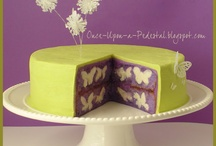 cake / by Rebecca Johnson