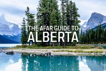 AFAR Travel Guides / Planning a trip? Find the AFAR guide to cities and countries around the world — from Alberta to Zurich, and everywhere in between.  / by AFAR