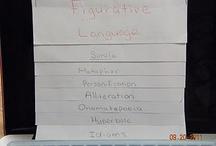 4th grade reading / by Erika Narvaez