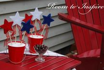 Fourth of July Love / by Jennifer Moore Kramer