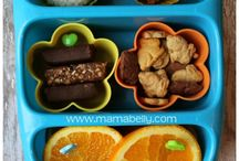 School lunches / by Katherine Melendez-Sierra