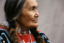 Native Americans / by Gail Parsley