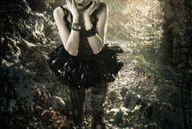 Darker side of lifee / by Georgia Padilla