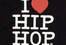 Love & Hip Hop / by Jessica Brown