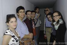 Fuoriporta 2013 / Visite guidate a ...  / by Master in Comunicazione delle Scienze Università di Padova