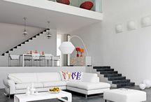 Favorite Spaces / by Abbas Haider