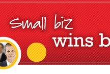 Year of the Small Biz / by COSE Council of Smaller Enterprises
