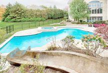 Pool Remodel / by Jenny Jones