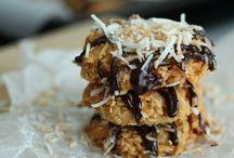 Cookies / by Marissa Meyer