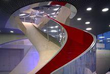 Architecture &interior design / by Roopa Bombore