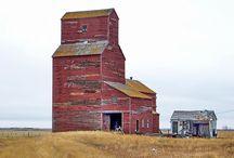 The Prairies / by Henderson Dry Goods