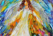 The Arts / by Melita Cullen