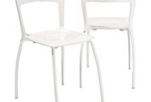 Chairs / by Roxane (Lamb) Jones