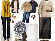 Family photos : What to wear / by Jen Rodriguez
